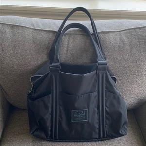 Like new Herschel tote bag